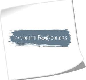 Great Room Makeover Paint Colors