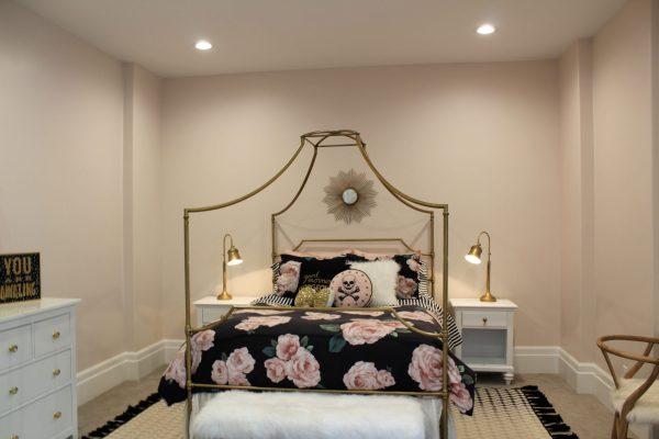 The Perfect Pink Paint Color Favorite Paint Colors Blog