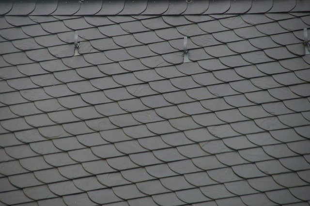 Types of Roof Insulation