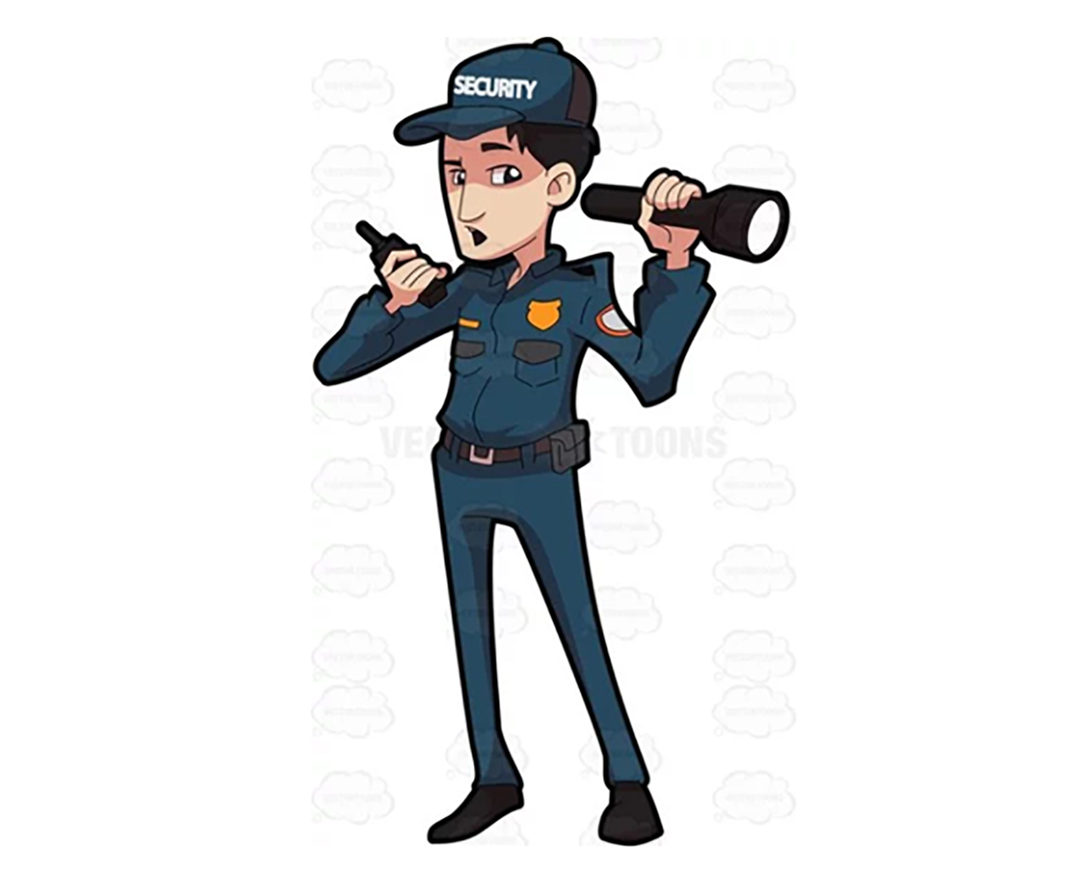 Patrol Security Officer
