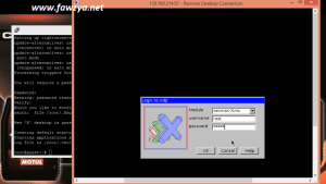 RDP Linux Murah