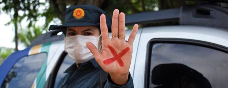 PM prende homem por violência doméstica na Grande Aracaju
