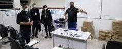 Seduc monitora escolas públicas e privadas sobre protocolos sanitários