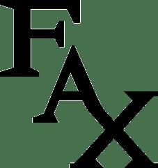 Faxen IP-Anschluss
