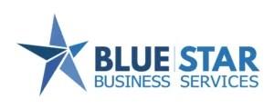 Blue_Star_logo_Vector