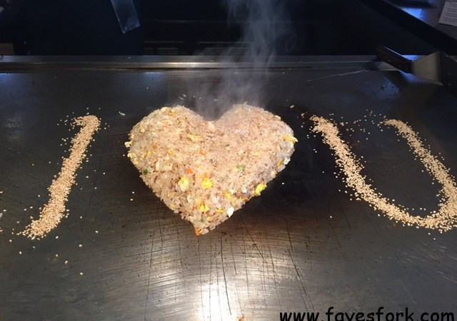06f74690a9fd Shogun Restaurant (BEST Teppanyaki Lunch Special) - San Marcos