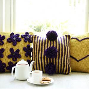 Crochet & Knitting Kits