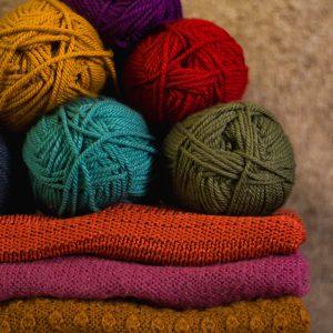 Wool & Accessories