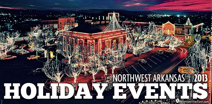 Friday Night Lights Arkansas