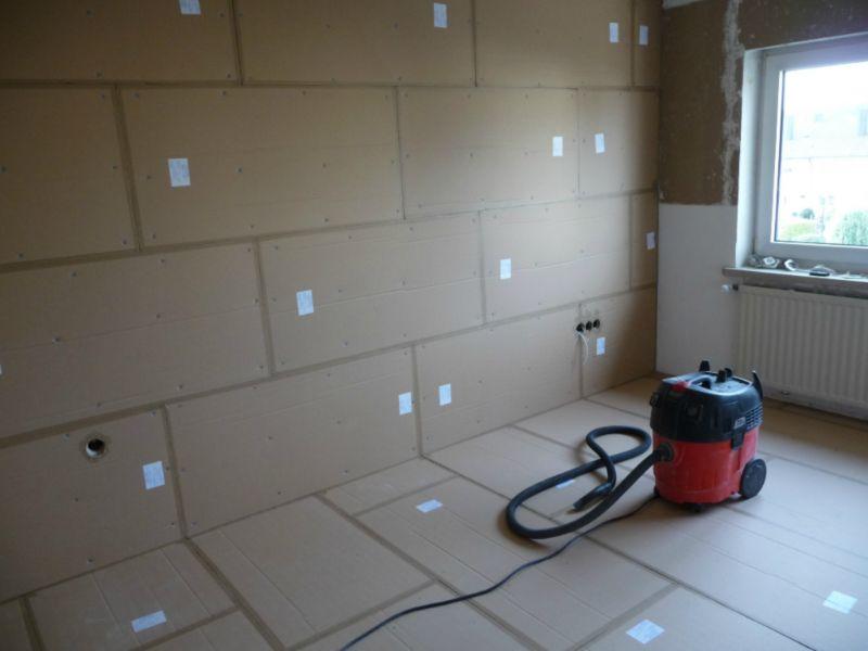 Звукоизоляция и шумоизоляция квартиры в новостройке