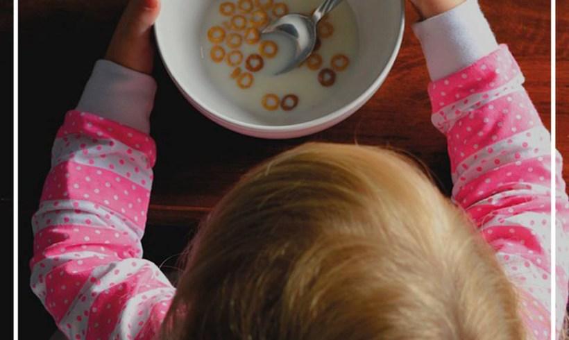 Alimentos industrializados?