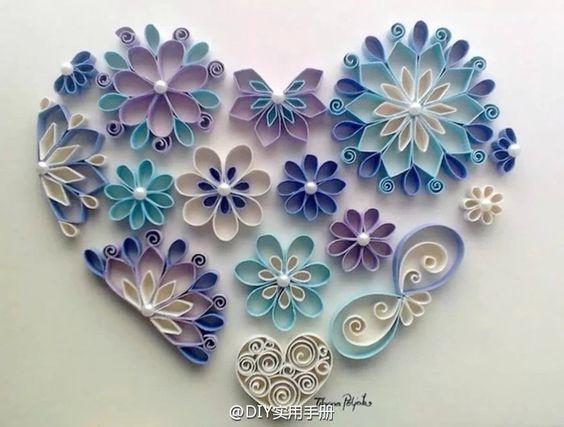 Rolo de papel higiênico: 50 ideias de artesanato - Fazer em Casa