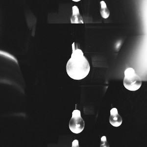 Queima de lampadas em serie