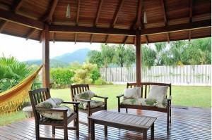Como proteger as Madeiras de exterior, varandas e jardins!
