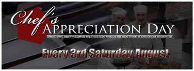 Chefs Appreciation 1