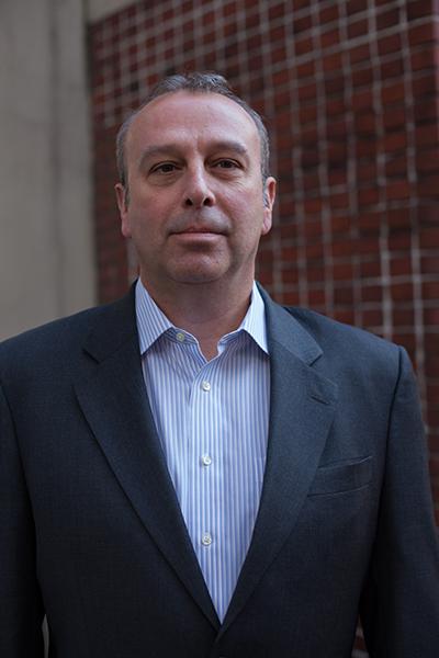 Stephen Goglia Headshot