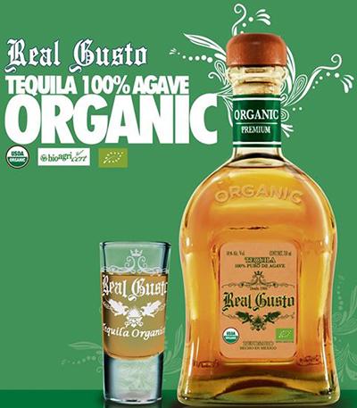 Real Gusto Bottle