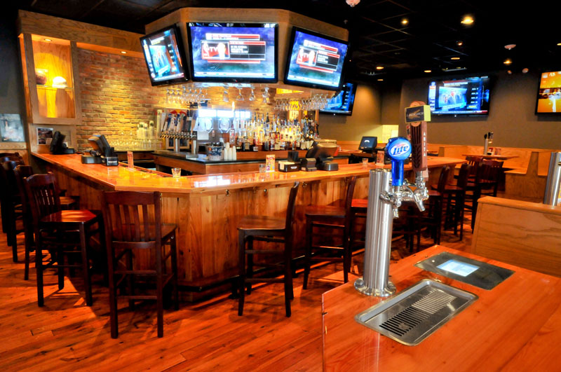 Beau The U201cBest Sports Bar In North Americau201d Is Gearing Up For A Major Expansion.