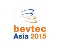 Bevtec Asia 2015