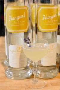 Hangar One Vodka Lavender Enlightenment Recipe