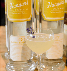 Hangar One Vodka Lavender Enlightenment Recipe
