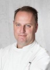 Matt Zubrod, executive chef, The Little Nell