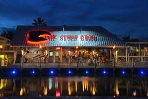 The Stoned Crab Key West location