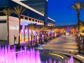 Courtesy Hilton Anaheim