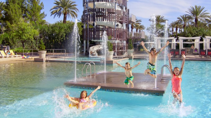 Credit Hyatt Regency Scottsdale Resort & Spa/Michael Baxter, Baxter Imaging LLC