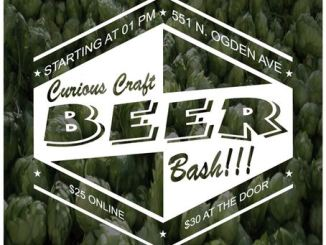 Curious Craft Beer Bash