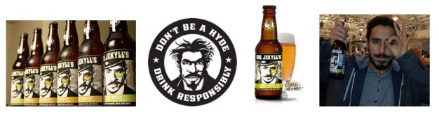 Dr Jekyll's Superfoods Craft_Beer