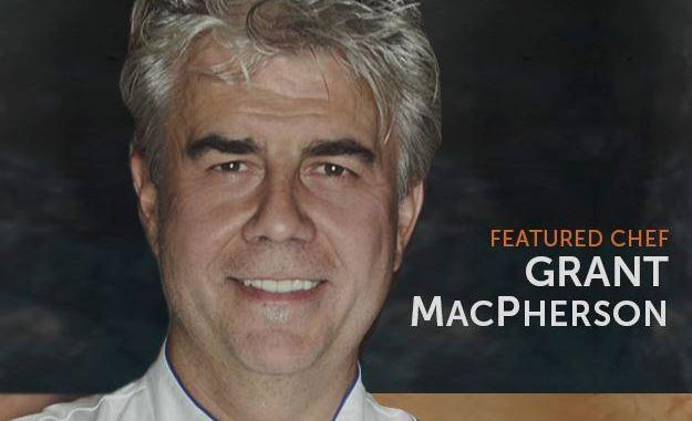 Grant MacPhersom