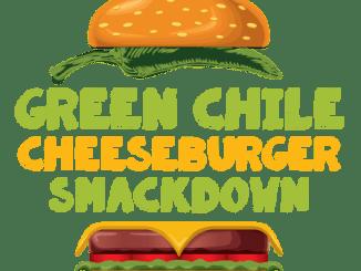 Green Chile Cheeseburger smackdown