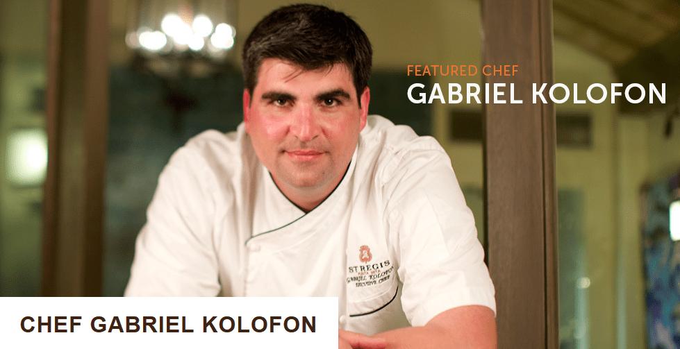 Gabriel Kolofon