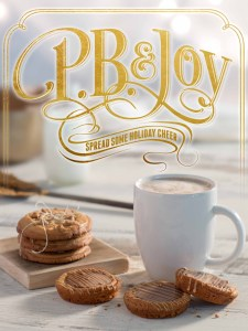 PB&Joy creative