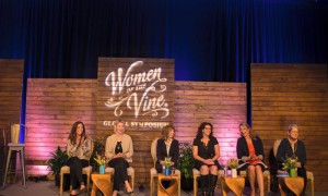 Women of the Vine Announces Second Annual Global Symposium