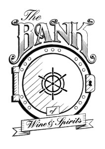 the bank of wines and spirits