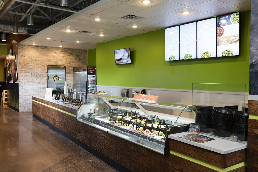 Brand Refresh with New Store Design in Newton, PA