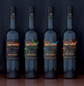 Copper & Kings American Brandy Co. launches CR&FTWERK