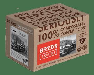 boyd coffee