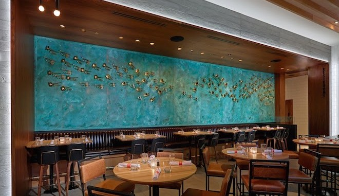 Jazz It Up Earls Kitchen Bar Arrives In Chicago Food
