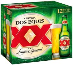 Dos Equis 12Pack