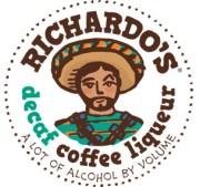 Richardos Decaf Coffee Liqueur