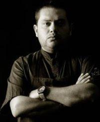 Chef Arturo Fernandez