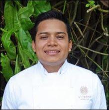 Executive Chef Jorge Ildefonso
