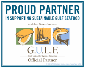 G.U.L.F. Welcomes Two New Partners