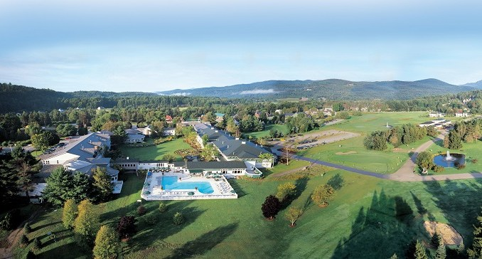 Stoweflake Mountain Resort and Conference Center