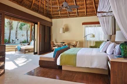 The Viceroy Riviera Maya