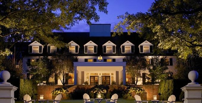 Woodstock Inn Resort