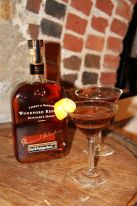 Mount Washington Woodford Reserve II Bourban